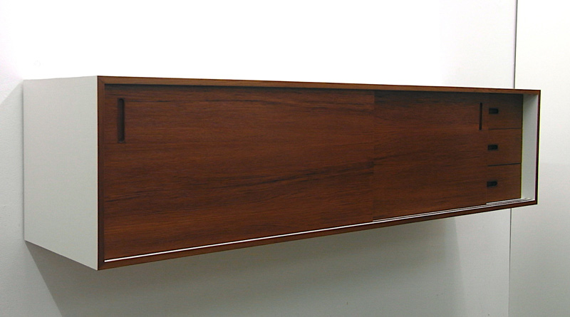 Sideboard Teakholz