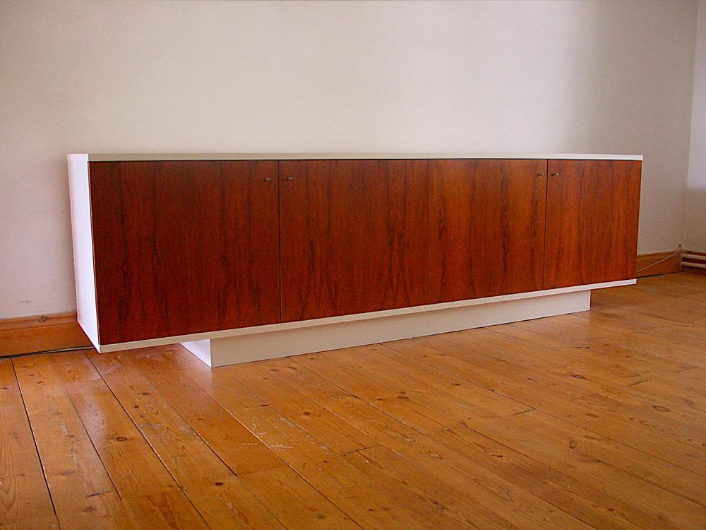 Sideboard Palisander