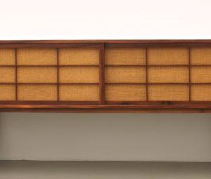 Sideboard mit Schiebetüren
